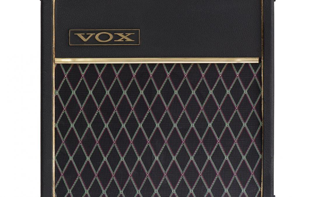Ampli Vox n°2