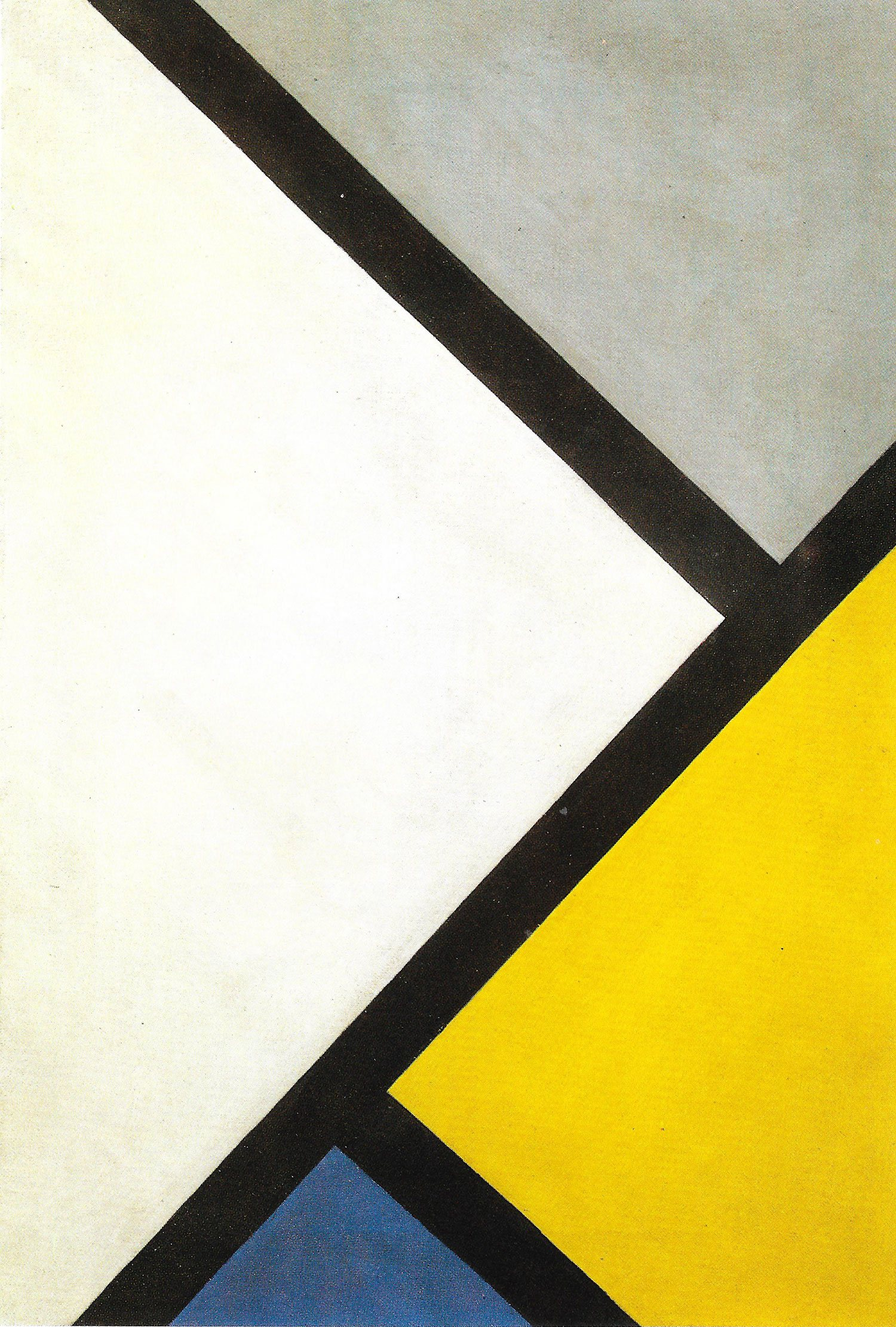 Domela-César,De-Stijl-Composition,1926
